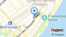 Brosco на карте