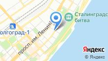 Муниципальная эксплуатационная компания-7 на карте