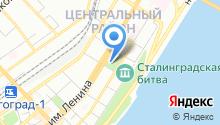 Danko на карте