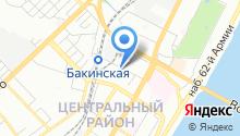 Bus-Комфорт на карте