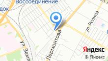 У Вадимыча на карте