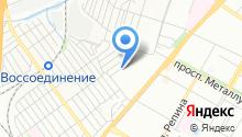Business-Hotel на карте