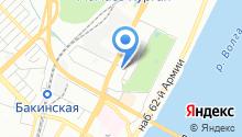 City Finance на карте