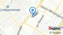 34 свадьба.рф на карте