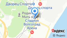 ИВЦ ЖКХ и ТЭК на карте