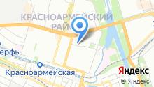 BAR olympic на карте