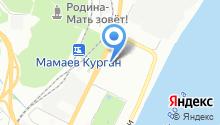 СДЮСШОР №8 по прыжкам в воду на карте