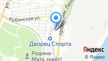 E-odin.ru на карте