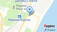 Goer на карте