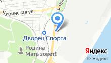 Eskalat на карте