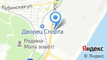 Global Service на карте