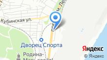 BTLine на карте