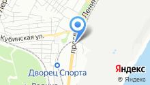 ЭлектроПроектСтрой на карте