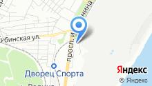 Сервис-Тракторопроект на карте