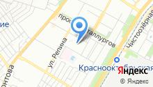 Fish`s House на карте