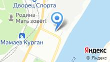 ACROS на карте