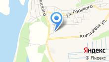 БК_Недвижимость на карте