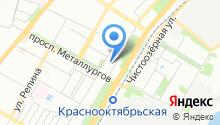 Ollar на карте