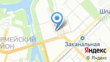 50 Лет Октября,5, ТСЖ на карте