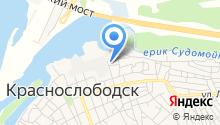 Профессиональный лицей им. Александра Невского на карте