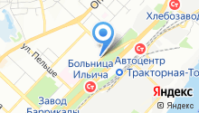 #МОЯЕДА на карте