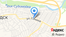 Камышинские Колбасы Соловьева на карте
