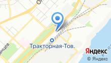 Agat Profi на карте