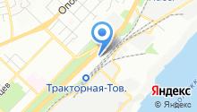 Eco на карте