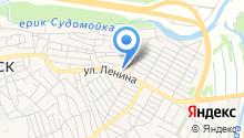 ПриKids на карте