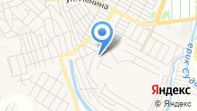 Дизайн-Волга на карте