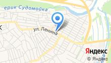 Поволжский банк Сбербанка России на карте