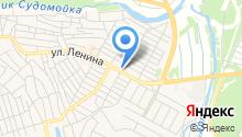 ExpertService на карте