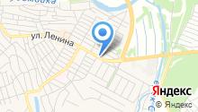Джип-Маркет.РФ на карте