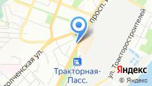 Мастер-Квартир на карте