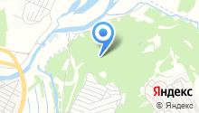 Волгоград на карте