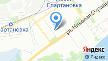 Higadget.ru на карте