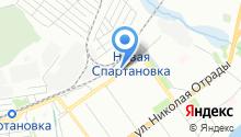 Яковлев В.А. на карте