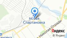 AutoCar на карте