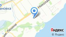 """""""Волжский мастер"""" - Сервисный центр с выездом на дом  на карте"""