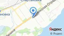 AliseKa на карте