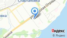 Beer House на карте