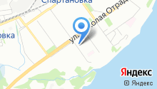 DS-AUTO на карте