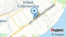Doctor-Электрон на карте