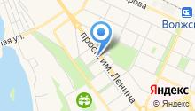 Адвокат Макарчук И.А. на карте