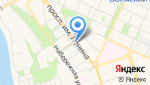 Afanasiev Studio на карте