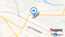 ВолжскАнтиКор на карте
