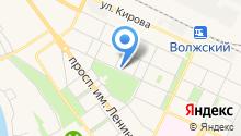 *югтехтранс* на карте