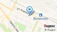 BeerShop на карте