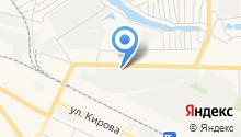 ВолгаСервисПродукт на карте