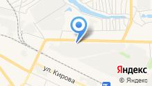 ВЗСК-Инжиниринг на карте